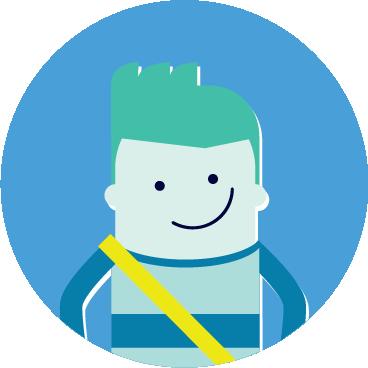 Urbi partners login icon